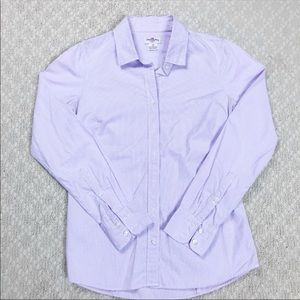 J Crew Woman Button Shirt